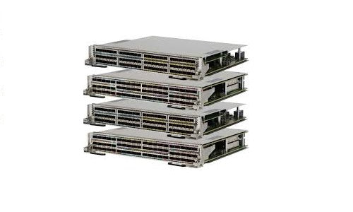 BR-SLX9850-100GX12CQ-M Extreme Networks SLX 9850 Interface Module (Refurb)