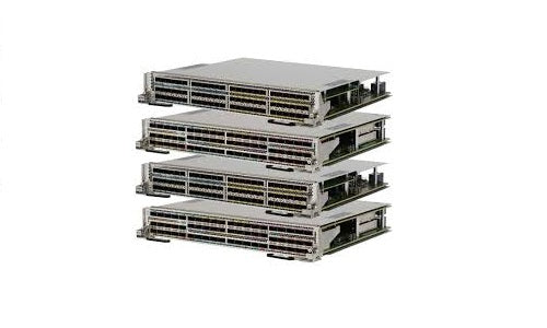 BR-SLX9850-10GX72S-M Extreme Networks SLX 9850 Interface Module (Refurb)
