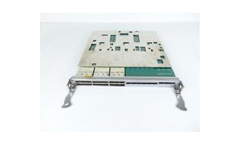 BR-VDX8770-27x40G-QSFP Brocade VDX Expansion Module (New)