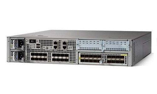 C1-ASR1002-HX/K9 Cisco ONE ASR 1002 Router (New)