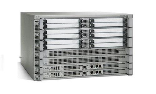 C1-ASR1006/K9 Cisco ONE ASR 1006 Router (New)