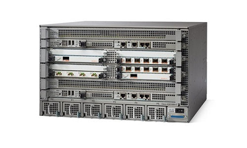 C1-ASR1006X/K9 Cisco ONE ASR 1006-X Router (New)