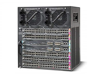C1-C4507RE+96V+ Cisco ONE Catalyst 4507R+E Network Switch (Refurb)