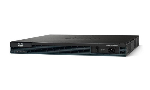 C1-CISCO2901/K9 Cisco ONE ISR 2901 Router (Refurb)