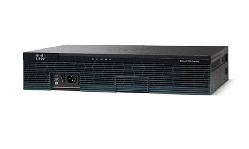 C1-CISCO2911/K9 Cisco ONE ISR 2911 Router (Refurb)