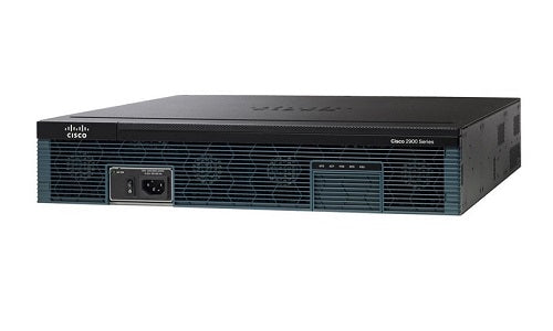 C1-CISCO2951/K9 Cisco ONE ISR 2951 Router (Refurb)