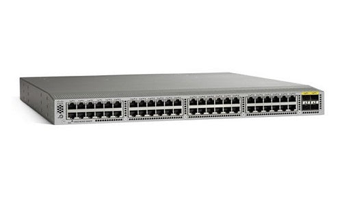 C1-N3K-C3048TP Cisco ONE Nexus 3000 Switch (New)