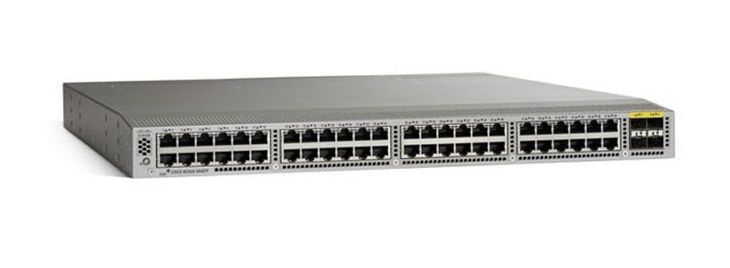 C1-N3K-C3048TP Cisco ONE Nexus 3000 Switch (Refurb)