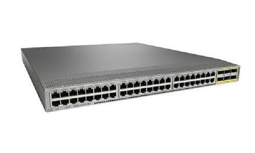 C1-N3K-C3172TQ Cisco ONE Nexus 3000 Switch (New)