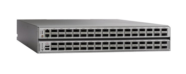 C1-N3K-C3264Q Cisco ONE Nexus 3000 Switch (Refurb)