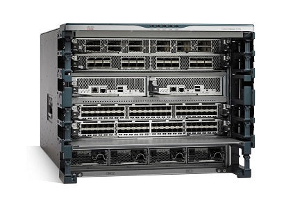 C1-N7706-B26S2E Cisco ONE Nexus 7000 Switch (Refurb)
