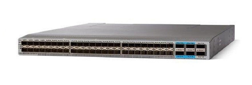 C1-N9K-C92160YC-X Cisco ONE Nexus 9000 Switch (Refurb)