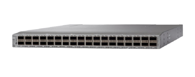 C1-N9K-C9236C Cisco ONE Nexus 9000 Switch (Refurb)