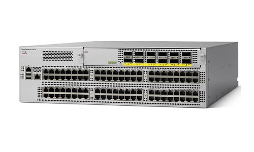 C1-N9K-C93128TX Cisco ONE Nexus 9000 Switch (New)