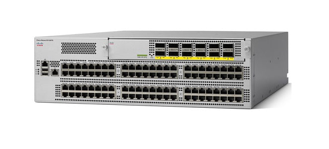 C1-N9K-C93128TX Cisco ONE Nexus 9000 Switch (Refurb)