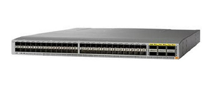 C1-N9K-C9372TXB18Q Cisco ONE Nexus 9000 Switch (Refurb)