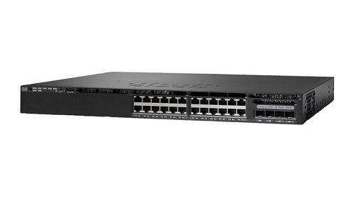 C1-WS3650-24UQ/K9 Cisco ONE Catalyst 3650 Network Switch (Refurb)