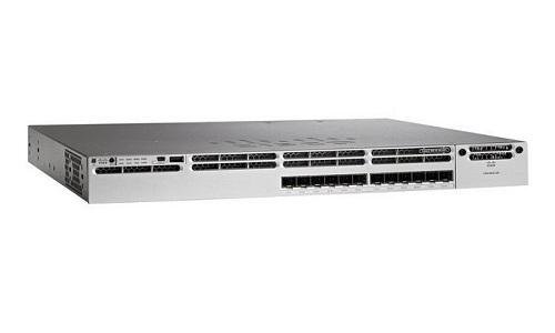 C1-WS3850-12XS-S Cisco ONE Catalyst 3850 Network Switch (New)