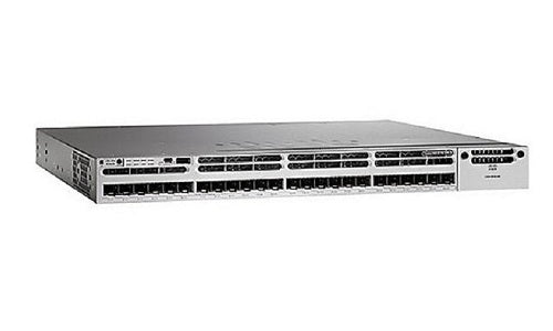 C1-WSC3850-24XS-S Cisco ONE Catalyst 3850 Network Switch (Refurb)