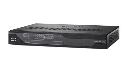 C891F-K9 Cisco 891 Router (New)
