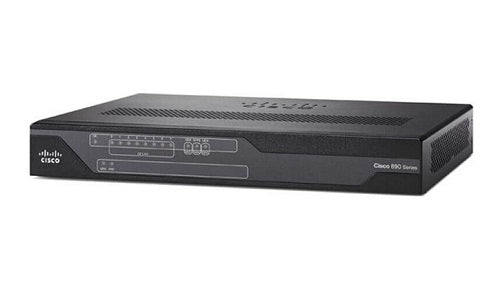 C891FW-A-K9 Cisco 891 Router (New)