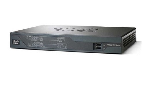 C892FSP-K9 Cisco 892 Router (Refurb)
