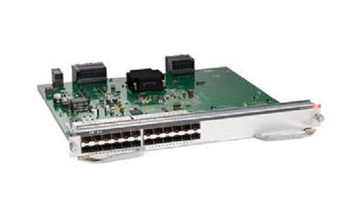 C9400-LC-24S Cisco Catalyst 9400 Line Cards (New)