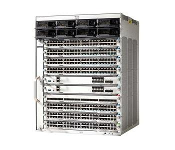 C9407R-96U-BNDL-E Cisco Catalyst 9407 Series Bundle (Refurb)