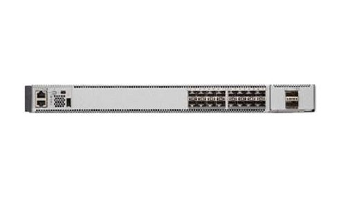 C9500-16X-A Cisco Catalyst 9500 Ethernet Switch (New)