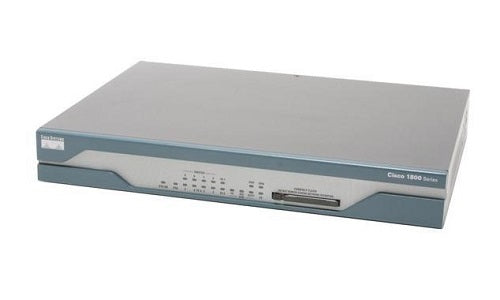 CISCO1801/K9 Cisco 1801 Router (Refurb)