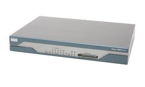 CISCO1811/K9 Cisco 1811 Router (Refurb)