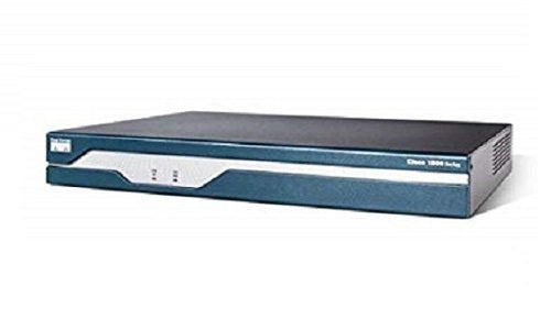CISCO1841-HSEC/K9 Cisco 1841 Router (Refurb)