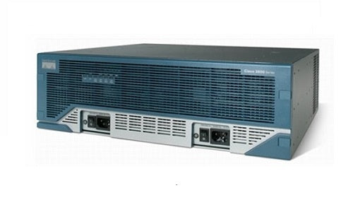 CISCO3845-DC Cisco 3845 Router (Refurb)