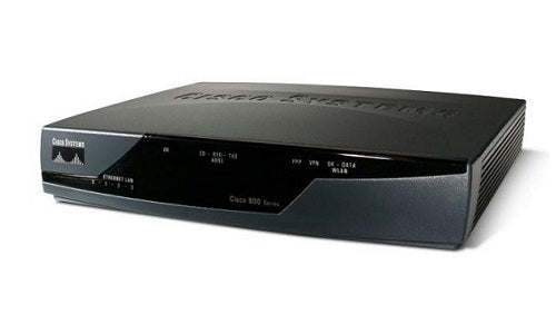 CISCO871-K9 Cisco 871 Router (Refurb)
