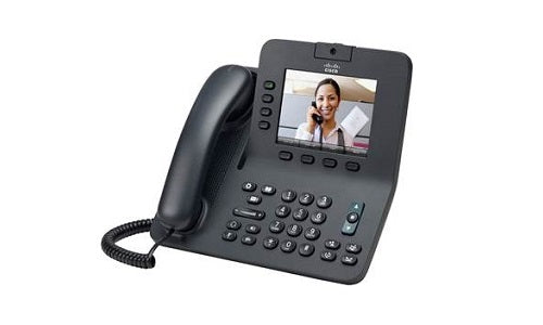 CP-8945-K9 Cisco Unified IP Phone (Refurb)