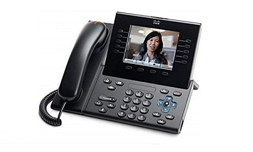CP-9951-C-K9 Cisco IP Phone (New)