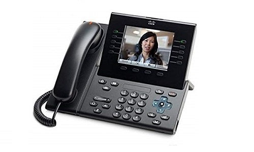 CP-9971-C-CAM-K9 Cisco Unified Video IP Phone (New)