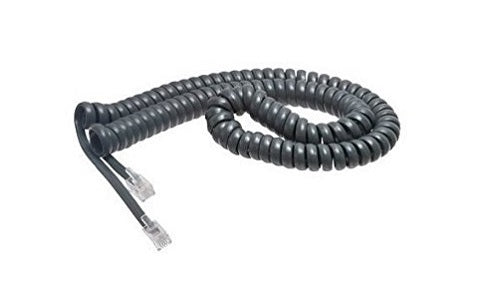 CP-DX-CORD Cisco DX650 Handset Cord, Smoke (Refurb)