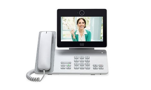 CP-DX650-W-K9 Cisco DX650 IP Video Phone, White (Refurb)