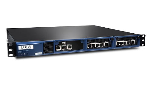 CTP150-AC Juniper CTP150 Circuit to Packet Platform Router (Refurb)