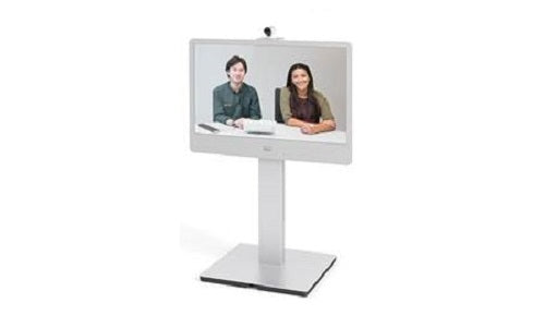 CTS-MX200-K9 Cisco TelePresence MX200 G2 Video Conferencing Kit (Refurb)