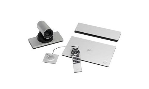 CTS-SX20-PHD12X-K9 Cisco TelePresence SX20 Quick Set (Refurb)