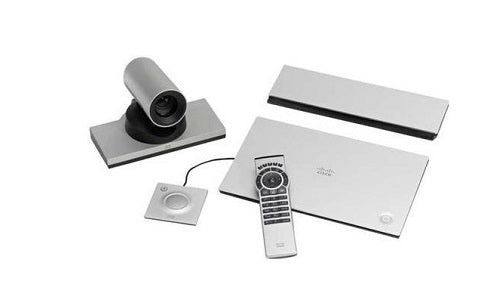 CTS-SX20-PHD4X-K9 Cisco TelePresence SX20 Quick Set Video Conference Kit (Refurb)