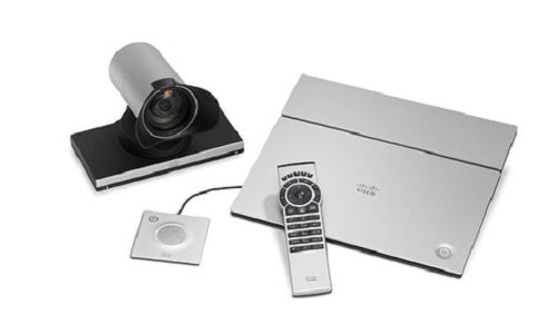 CTS-SX20N-12X-K9 Cisco TelePresence SX20 Video Conferencing Kit (Refurb)