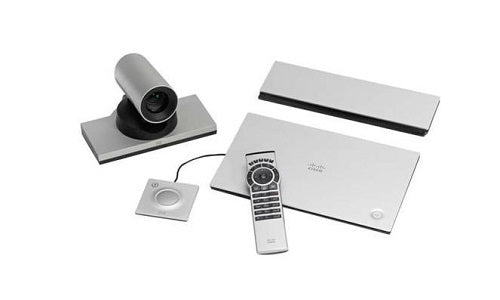 CTS-SX20N-P40-K9 Cisco TelePresence SX20 Video Conferencing Kit (New)