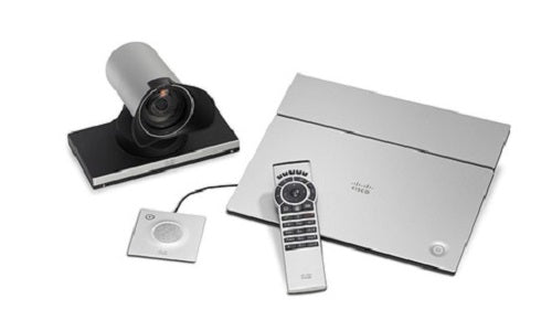 CTS-SX20PHD2.5X-K9 Cisco TelePresence SX20 Quick Set Video Conference Kit (Refurb)