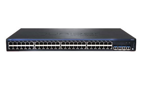 EX2200-48P-4G-TAA Juniper EX2200 Ethernet Switch (New)