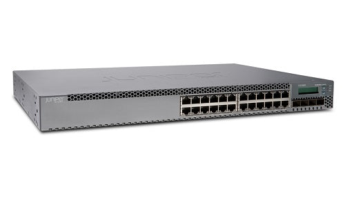 EX3300-24P Juniper EX3300 Ethernet Switch (Refurb)