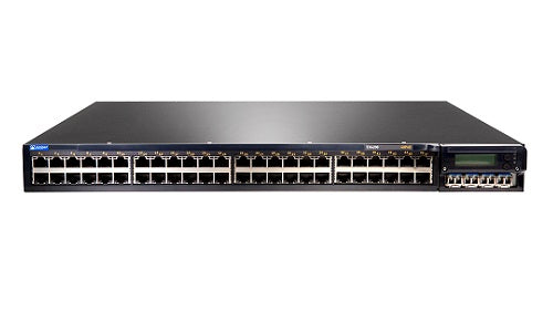 EX4200-48P-TAA Juniper EX4200 Ethernet Switch (New)