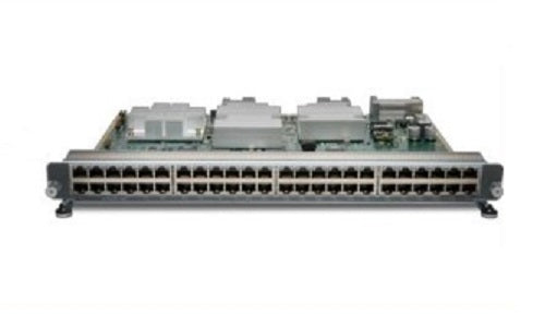 EX6200-48P Juniper EX6200 Ethernet Switch Line Card (New)
